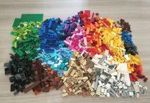 LEGO Classic - Mattoncini, mattoncini, mattoncini (10717)