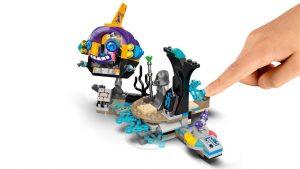 LEGO Hidden Side - JB Submarine (70433)
