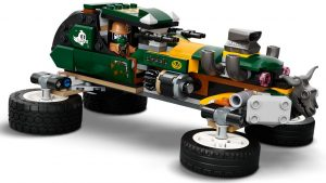 LEGO Hidden Side - Supernatural Race Car (70434)