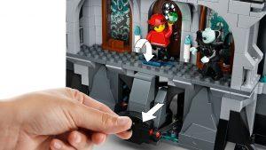 LEGO Hidden Side - Mysterious Castle (70437)
