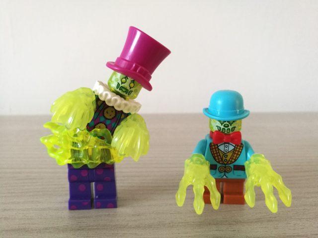 LEGO Hidden Side - Il Luna Park Stregato (70432)