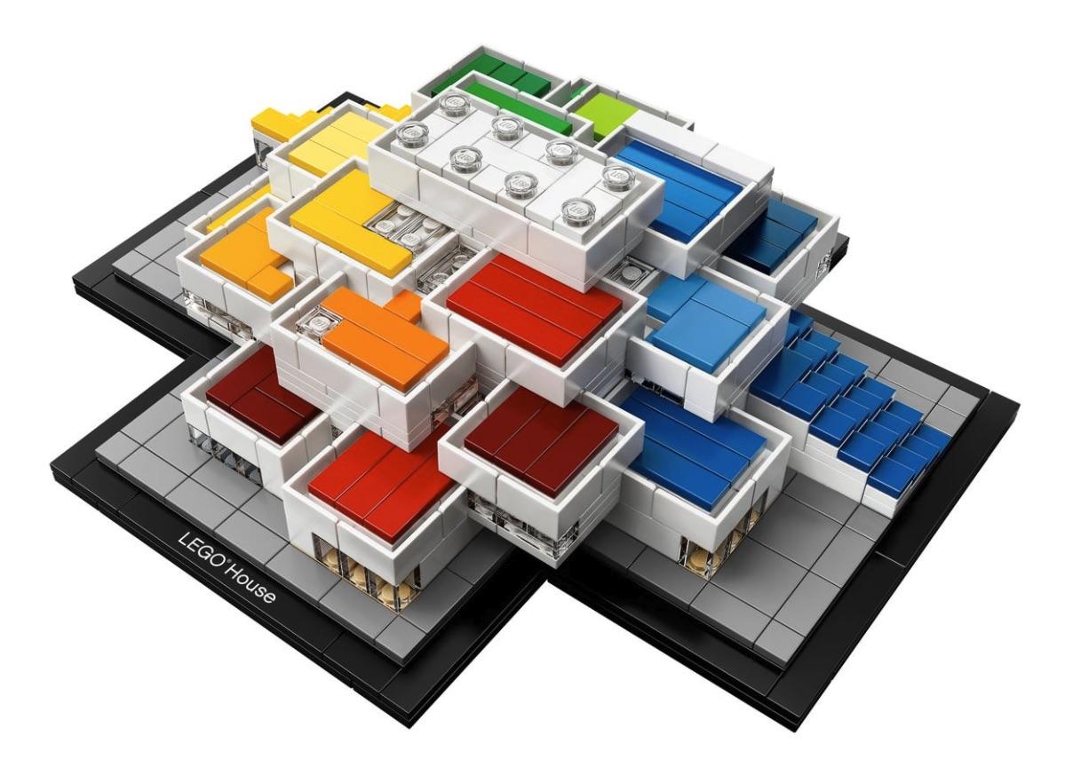 LEGO House (21037)