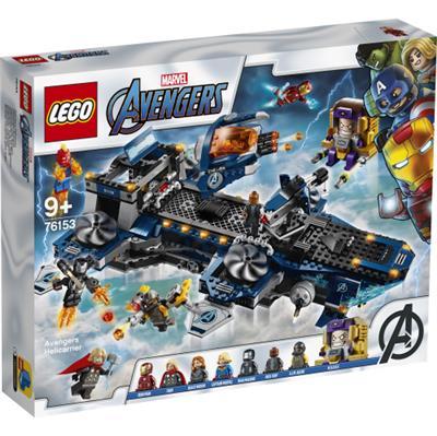 LEGO-Marvel-76153-Avengers-Helicarrier