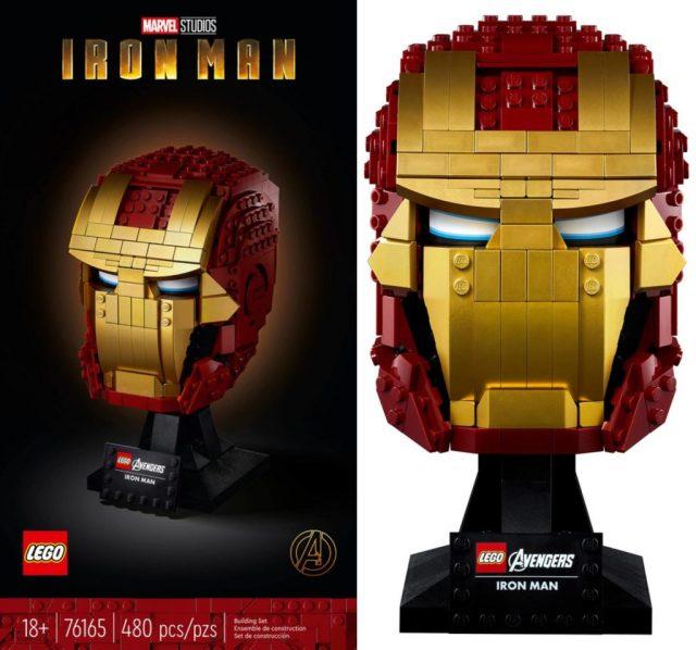 LEGO-Marvel-76165-Iron-Man-Helmet