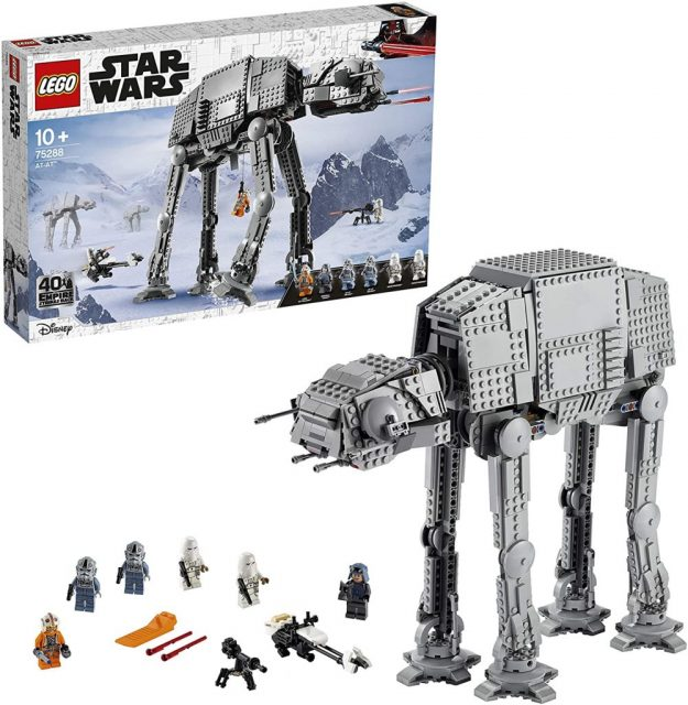 LEGO-Star-Wars-75288-AT-AT