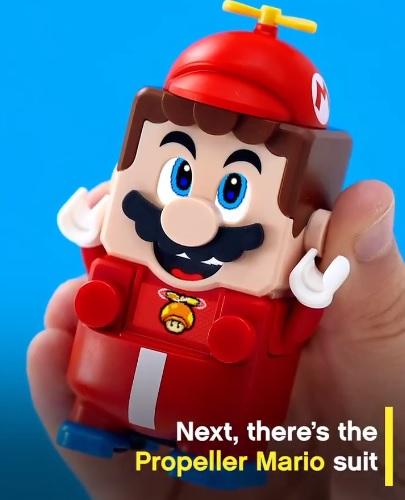 LEGO-Super-Mario-Propeller-Mario