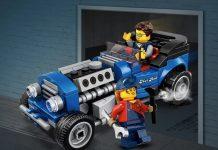 Omaggio LEGO Shop Giugno 2020
