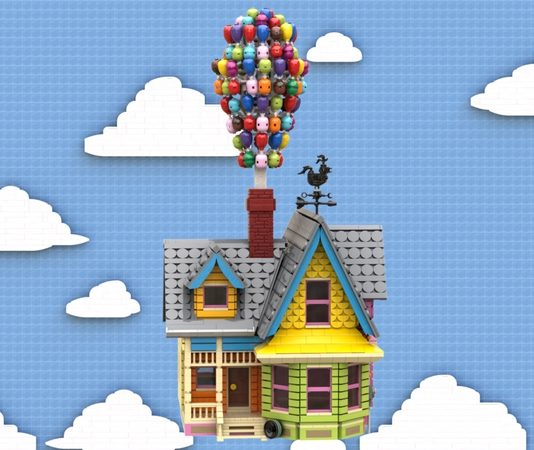 House of Up