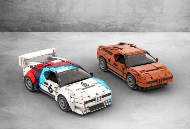 BMW M1 (E26)