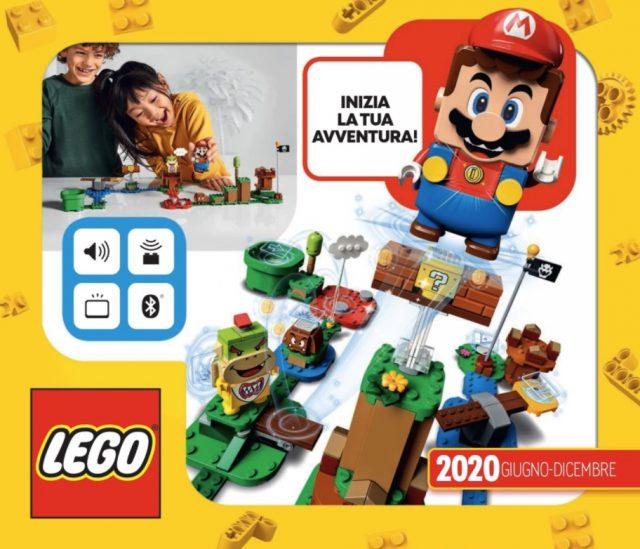 Catalogo LEGO 2020 Giugno Dicembre