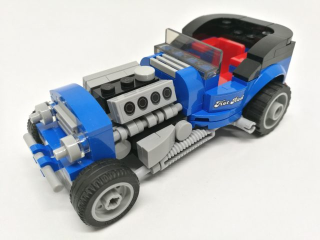 LEGO Hot Rod (40409)