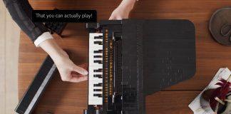 Video del Pianoforte a Coda (21323)