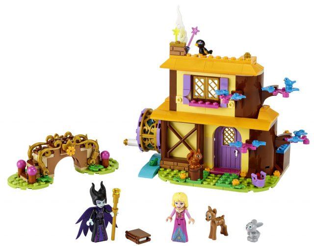 LEGO-Disney-Princess-Auroras-Forest-Cottage-43188