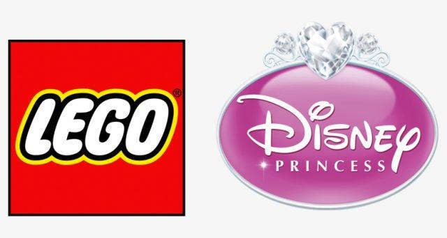 LEGO-Disney-Princess-Logo