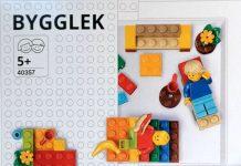 LEGO-Ikea-40357-BYGGLEK