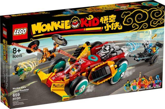 LEGO-Monkie-Kid-Monkie-Kids-Cloud-Roadster-80015