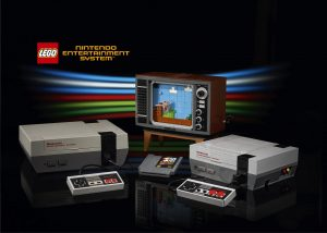 LEGO Nintendo Entertainment System (71374)