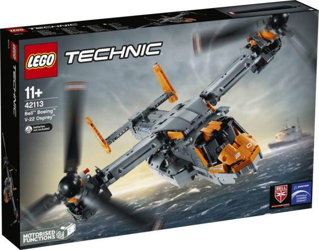 LEGO-Technic-42113-Bell-Boeing-V-22-Osprey