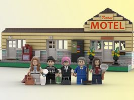 Schitt's Creek The Rosebud Motel