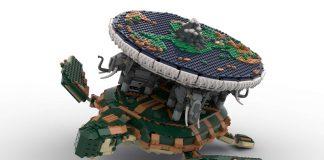 Terry Prachett's Discworld