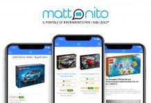 App Mattonito iOs