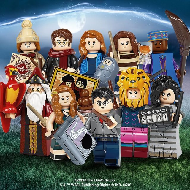 LEGO-Harry-Potter-Collectible-Minifigures-Series-2-71028