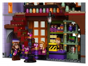 LEGO Harry Potter - Diagon Alley (75978)