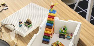 LEGO-IKEA-BYGGLEK
