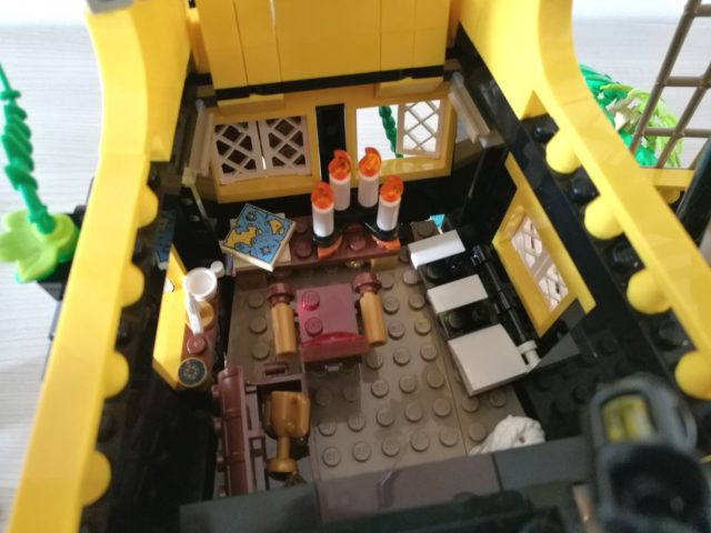 LEGO Ideas - I Pirati di Barracuda Bay (21322)