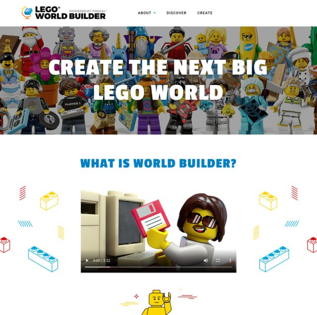 LEGO-World-Builder