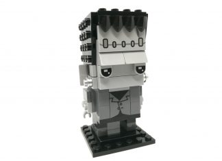 LEGO BrickHeadz - Frankenstein (40422)
