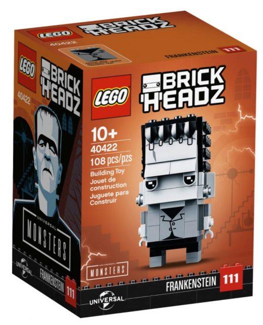 LEGO Brickheadz Frankenstein (40422)