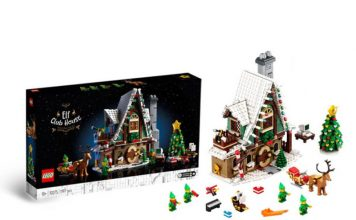 LEGO-Creator-Elf-Club-House-10275