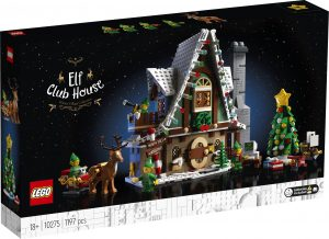 LEGO Elf Club House (10275)
