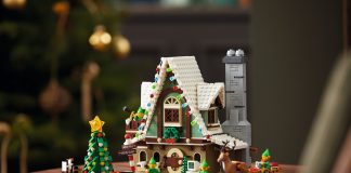 LEGO Elf Club House (10275)