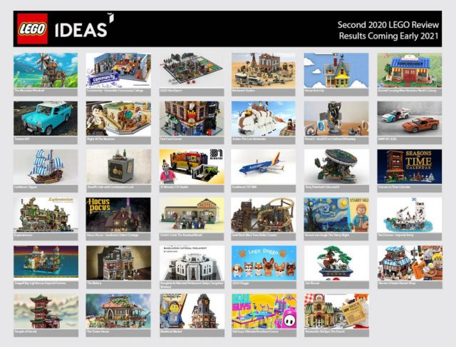 LEGO-Ideas-2020-Review