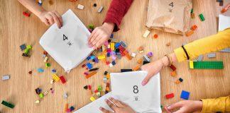 LEGO Investe 400 Milioni di Dollari per la Eco-Sostenibilità Ambientale