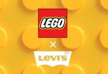 LEGO-Levis