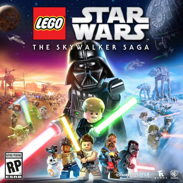 LEGO-Star-Wars-the-Skywalker-Saga-art