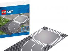 Road system LEGO
