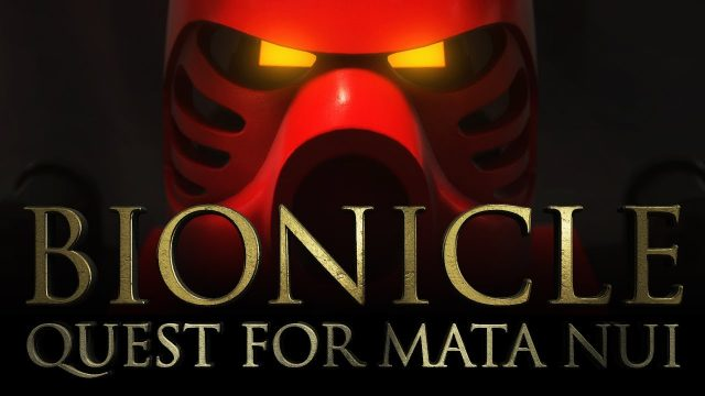 BIONICLE-Quest-for-Mata-Nui
