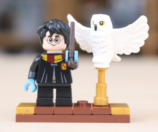 LEGO-Harry-Potter-minifigure