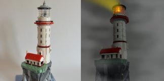 LEGO-Ideas-Motorized-Lighthouse