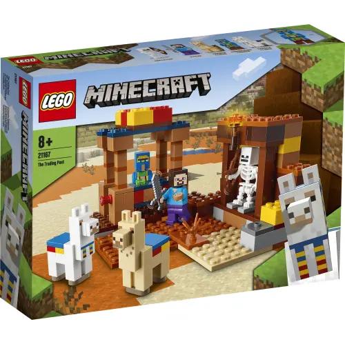 LEGO-Mine-craft-21167-The-Trading-Post