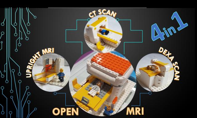 Open MRI