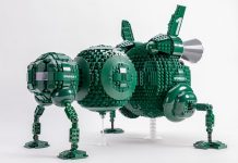 Red Draft Starbug