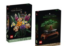 LEGO-Botanical-Collection
