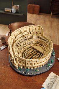 LEGO Colosseo 10276
