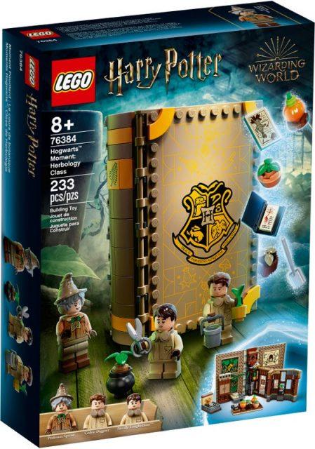LEGO-Hogwars-Moment-Herbology-Class-76384