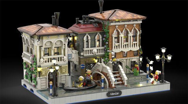 LEGO-Ideas-The-Little-Venice